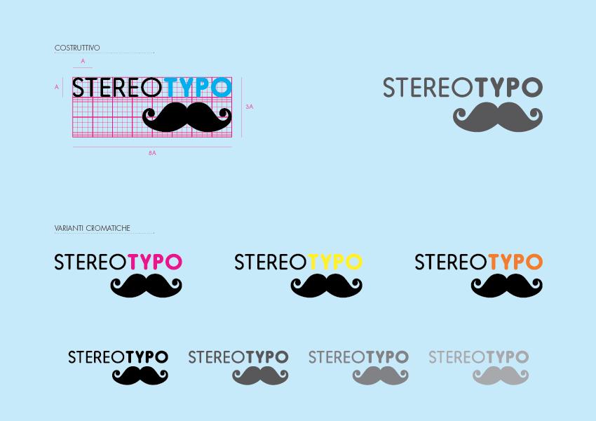 Logo Stereotypo