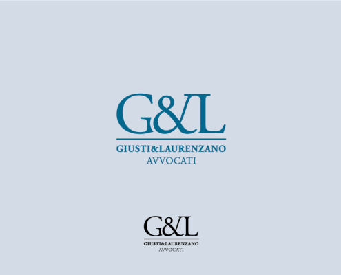 Logo Avvocati Giusti e Laurenzano