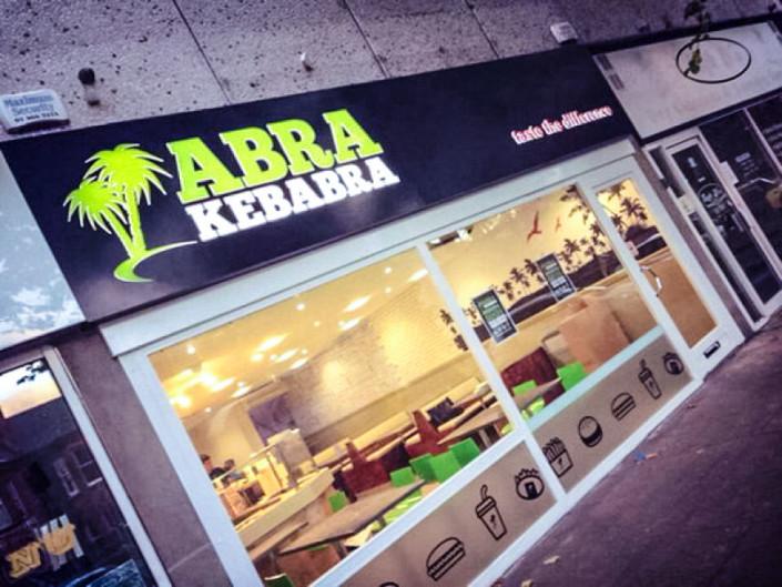 Fast Food Abra Kebabra