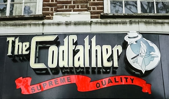 Codfather Fish & Chips