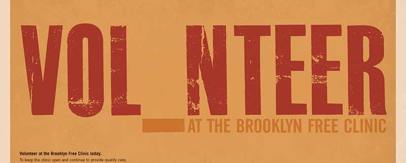 Brooklyn Free Clinic Adv 01